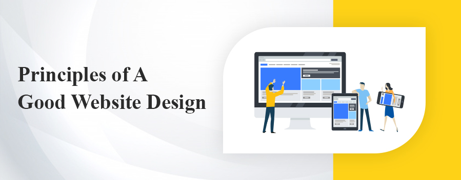 Principles of Good Website Design
