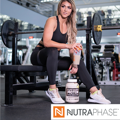 nutra phase